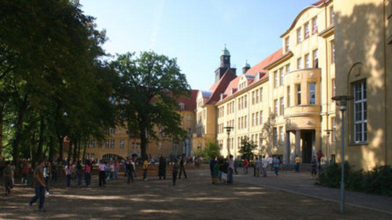Evangelische Jugend Schwerin