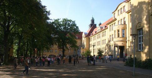 Fridericianum Schwerin