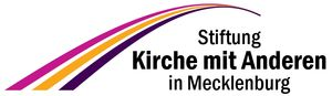 Logo Stiftung Kirche mit Anderen in Mecklenburg