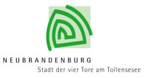 Logo der Stadt Neubrandenburg