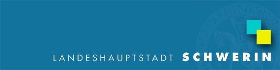 Logo der Landeshauptstadt Schwerin
